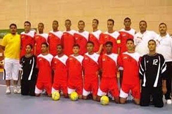 منتخب الشباب اليمني لكرة اليد يتوجه إلى عُمان للمشاركة في بطولة آسيا