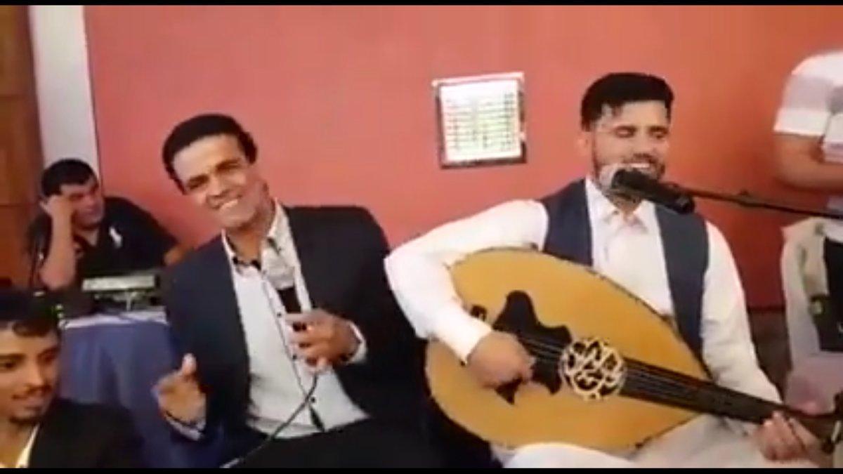 بالفيديو.. سهرة يمنية في الأردن بمشاركة حسين محب وزيون غولان