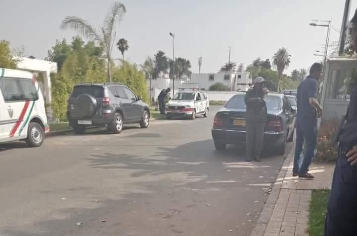 تأسيسة طلاب اليمن بالخارج تدين استدعاء الأمن ضد المتعصمين بالسفارة في المغرب