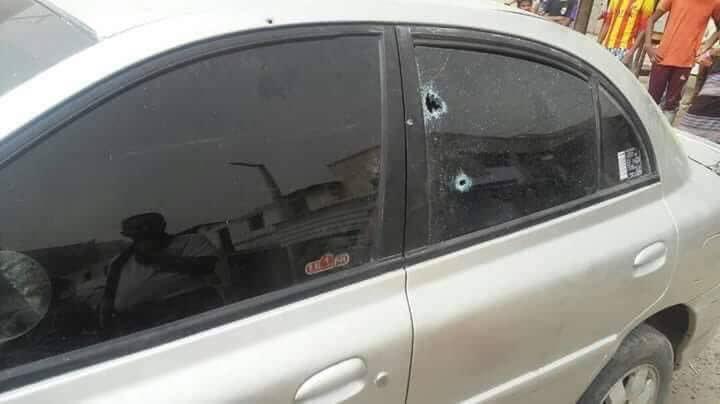 اغتيال مسؤول في البحث الجنائي ونجاة داعية وإمام جامع في عدن