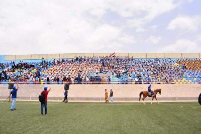 نادي وحدة صنعاء يدشن الملتقى الصيفي الثالث