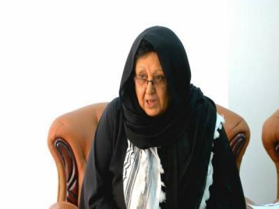 الحوثيون يقيلون فائقة السيد من الشؤون الاجتماعية.. والقربي: الاستبعاد شهادة نزاهة
