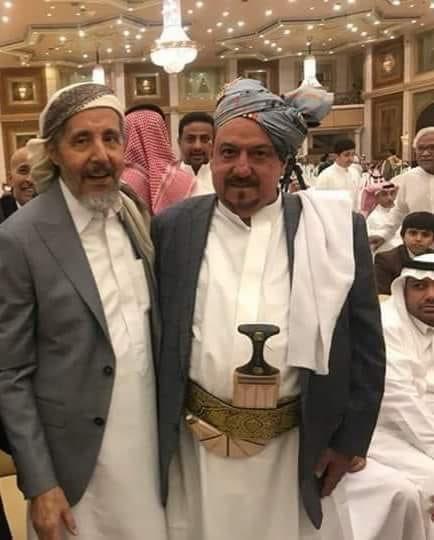 سلطان البركاني يدعو لمصالحة: على ماذا يختلف المؤتمر والإصلاح وقد أخذ الحوثي كل شيء