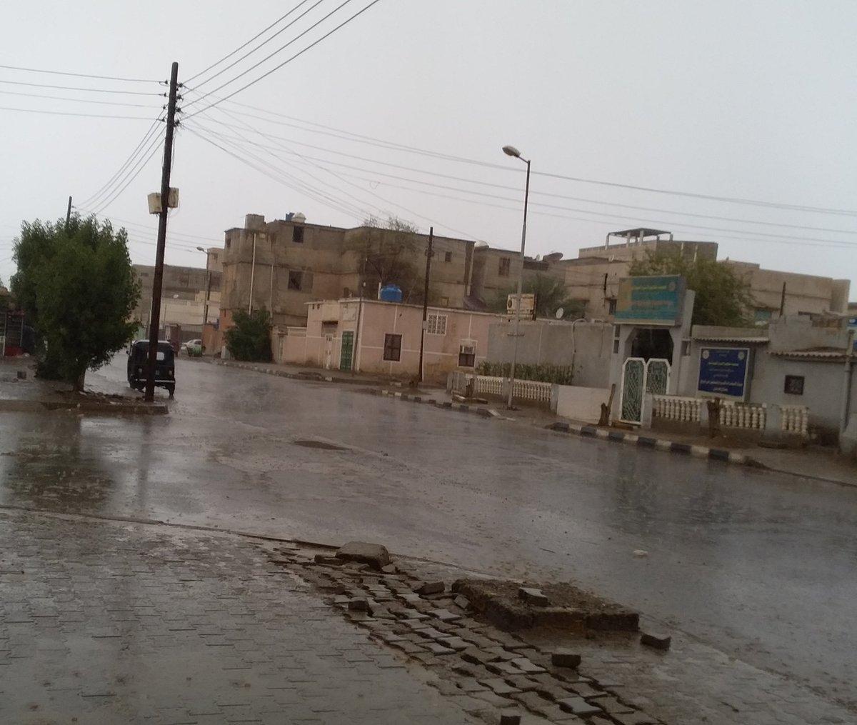 بالفيديو.. سيول وفيضانات السودان تدمر عشرات المنازل ودعوات للإغاثة
