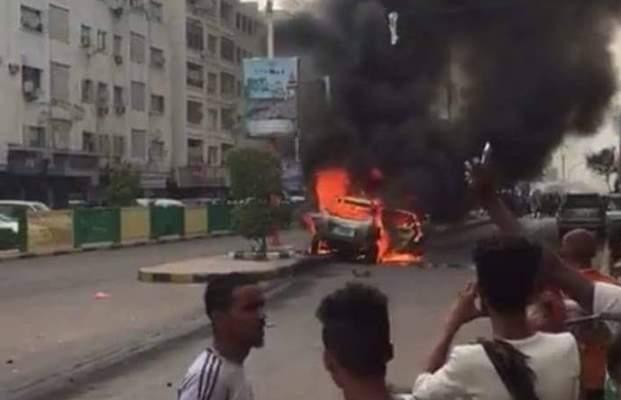 إصابة القيادي الإصلاحي عارف أحمد ونجله بمحاولة اغتيال في عدن.. فيديو