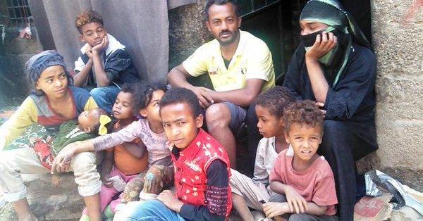 اليمنيون السود: ظلم موروث تنيره نافذة أمل