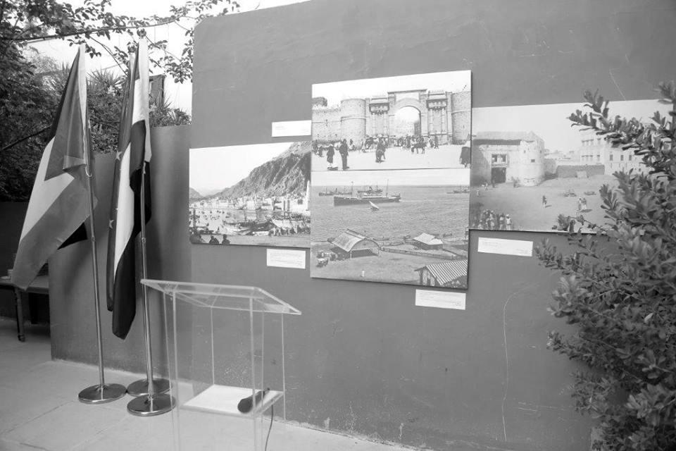بعثة الاتحاد الأوروبي تنظم معرضاً للصور: اليمن من خلال عدسات أوروبية.. شاهد