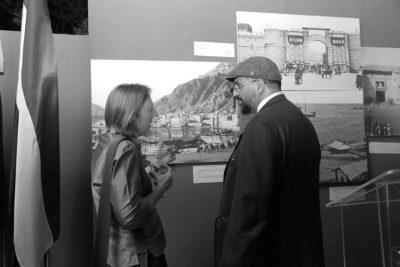بعثة الاتحاد الأوروبي تنظم معرض للصور بعنوان اليمن من خلال عدسات أوروبية