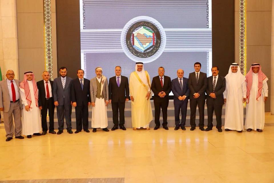 انعقاد المؤتمر رفيع المستوى عن مرجعيات السلام في اليمن.. نص كلمة بن دغر