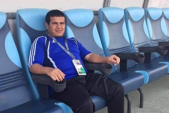 أهلي صنعاء يعلن التعاقد رسمياً مع المدرب محمد النفيعي