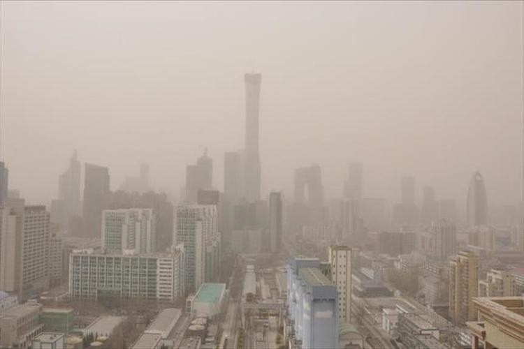 دراسة: تلوث الهواء يزيد مخاطر الإصابة بمرض الكلى