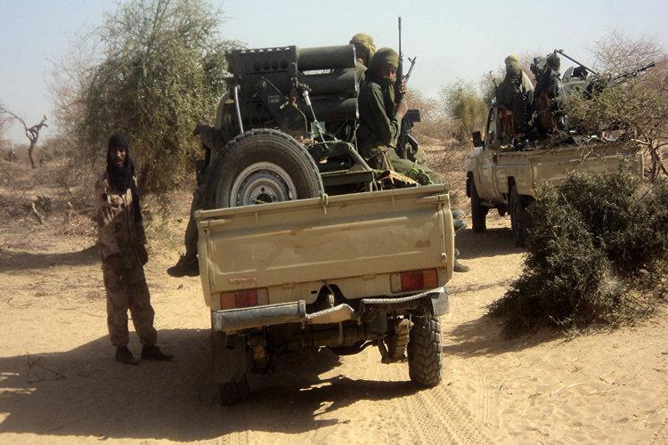 مقتل وإصابة 8 جنود بهجوم للقاعدة في أبين