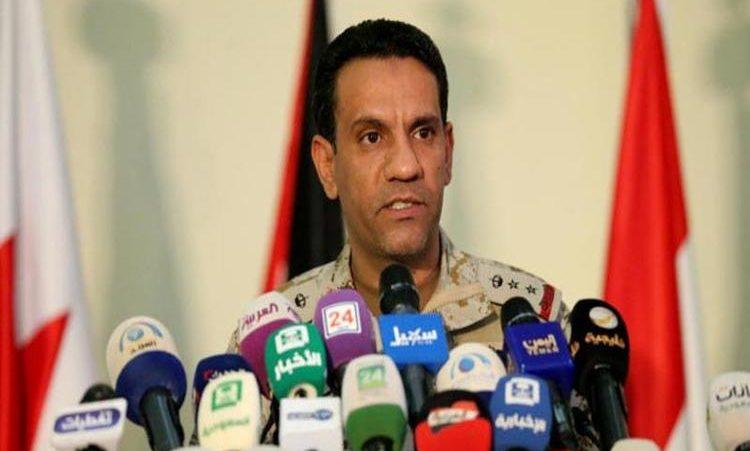 التحالف يؤكد إفراج الحوثيين عن أسير سعودي ويطلق 7 من الجماعة