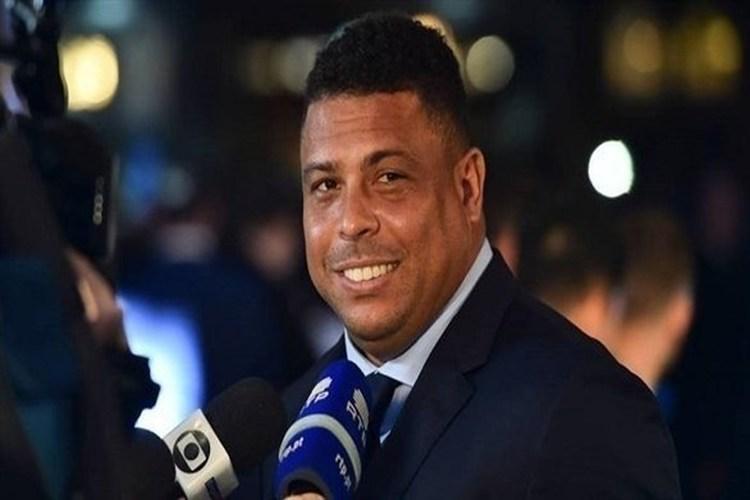 الظاهرة البرازيلي رونالدو يتوصل لاتفاق لشراء ناد إسباني