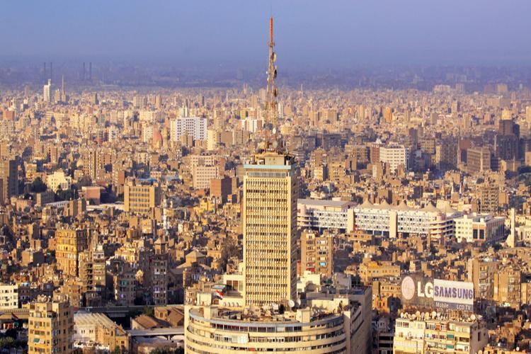 تعرف على المدن الـ10 الأكثر تلوثاً على سطح الأرض
