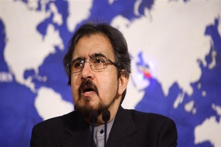 الخارجية الإيرانية: لن نتفاوض حول قدراتنا الصاروخية