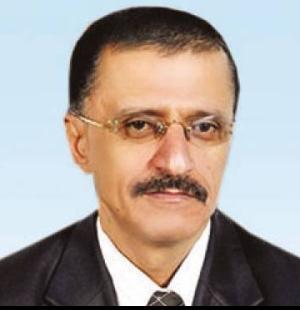 أحمد الشرعبي