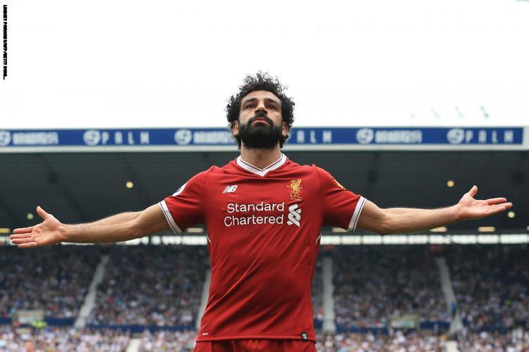 صلاح ومحرز في قائمة أفضل لاعب أفريقي