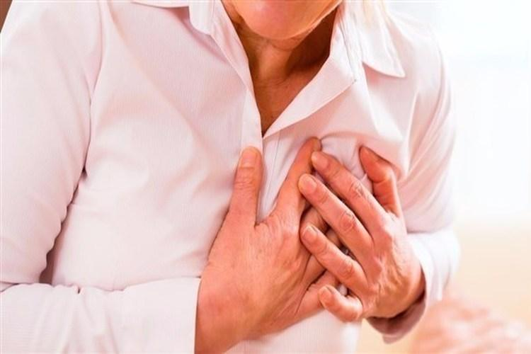 علامات تنذر بقصور في القلب