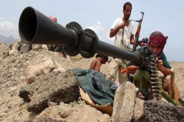 قيادتا اللواء 83 وجبهة مريس تدعوان إلى الإفراج عن العقيد الطيري ورفاقه في عدن