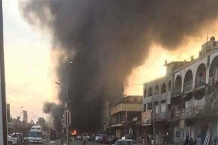العراق: مقتل وإصابة 3 مدنيين بانفجار عبوة ناسفة غربي تكريت