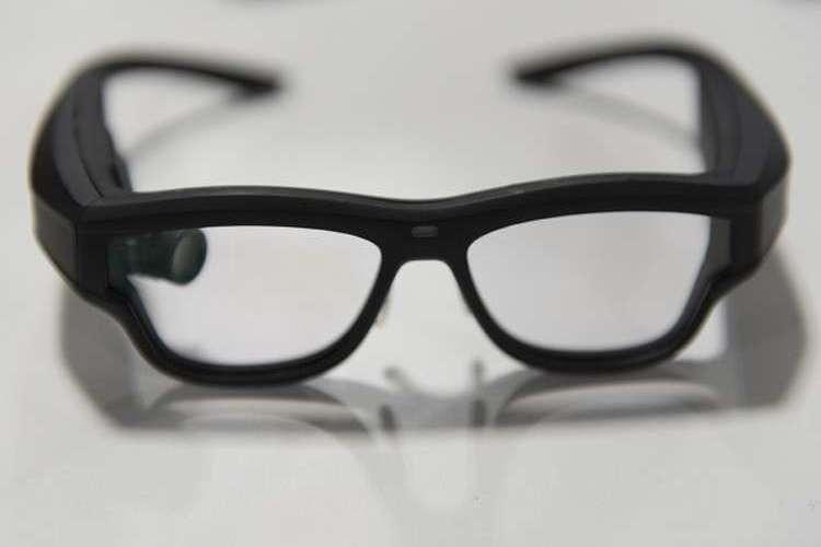 علماء يبتكرون نظارات ذكية لقياس ضغط الدم طوال اليوم