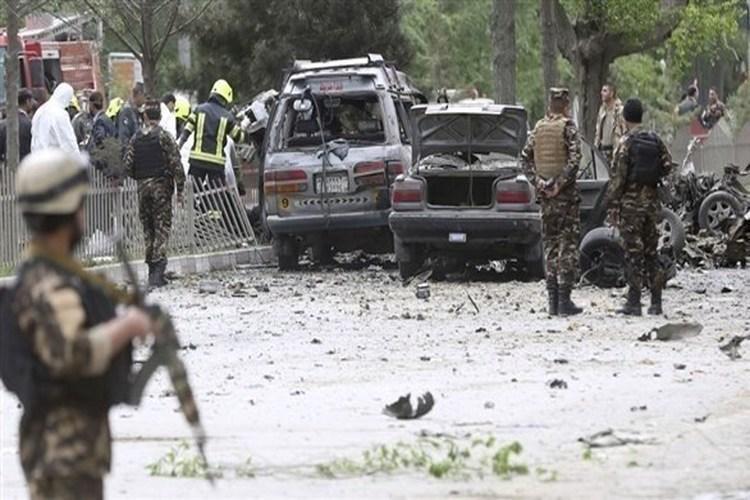 أفغانستان: مقتل 19 شخصاً في هجوم إنتحاري بولاية ننغرهار