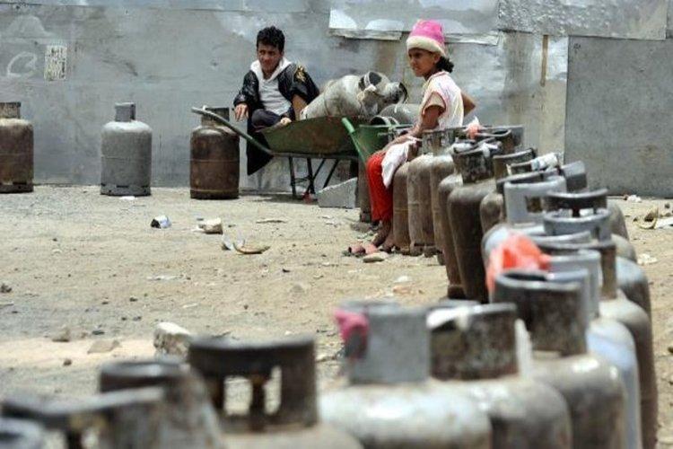 الإعلان عن آلية جديدة لتوزيع الغاز المنزلي في أمانة العاصمة
