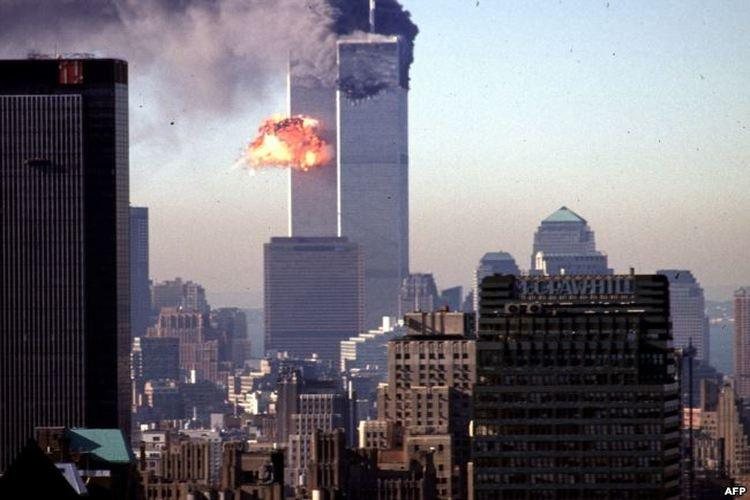 معلومات هامة عن هجمات الـ11 من سبتمبر في نيويورك