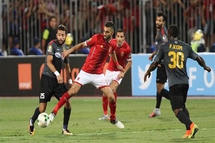 5 فرق عربية تبحث عن الحسم المبكر في ربع نهائي دوري أبطال أفريقيا