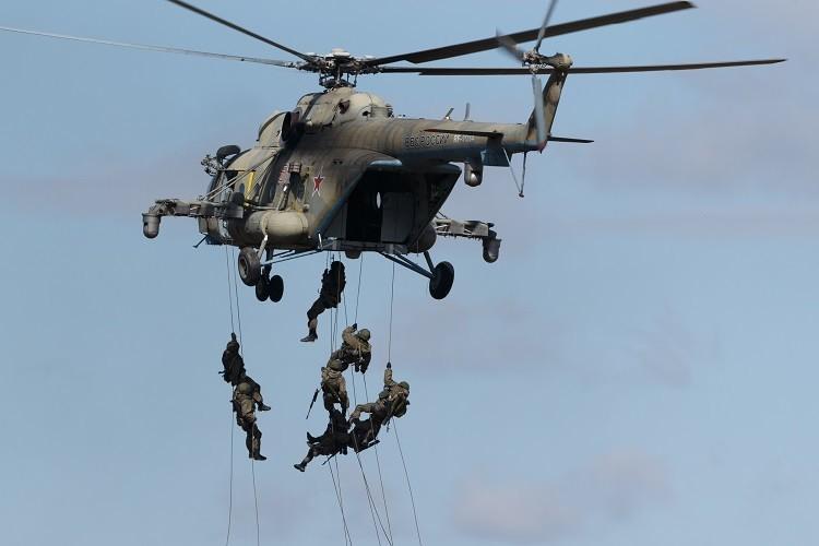 هذه تفاصيل أكبر مناورة عسكرية في تاريخ روسيا: الشرق 2018.. فيديو