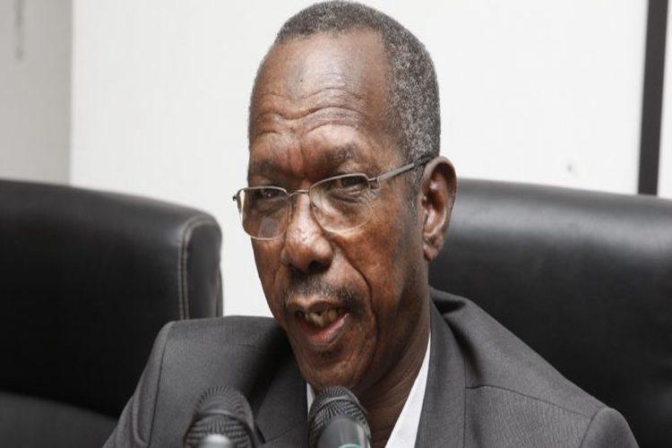 بالأسماء.. السودان يعلن تشكيل حكومة جديدة تشمل 21 وزيراً