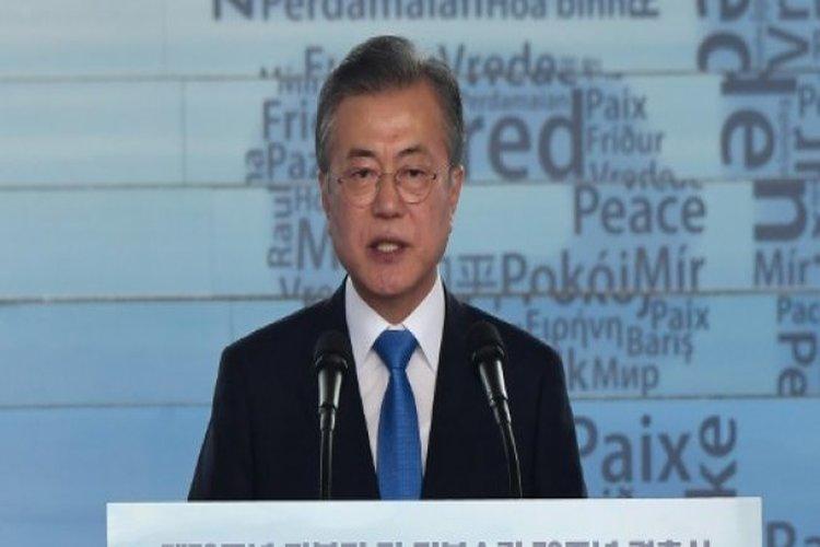 الكوريّتان تفتتحان مكتباً للاتصال المشترك في مدينة كايسونغ