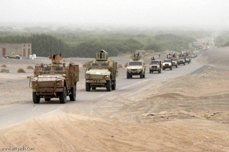 الإمارات برسالة إلى مجلس الأمن: تكثيف عمليات الحديدة وغيرها لبدء العملية السياسية مجدداً