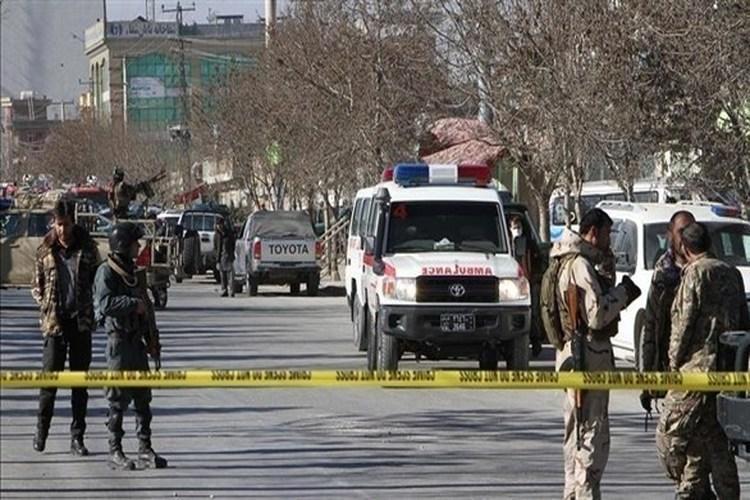 أفغانستان: مقتل وإصابة 8 عناصر أمنية بانفجار في إقليم باروان