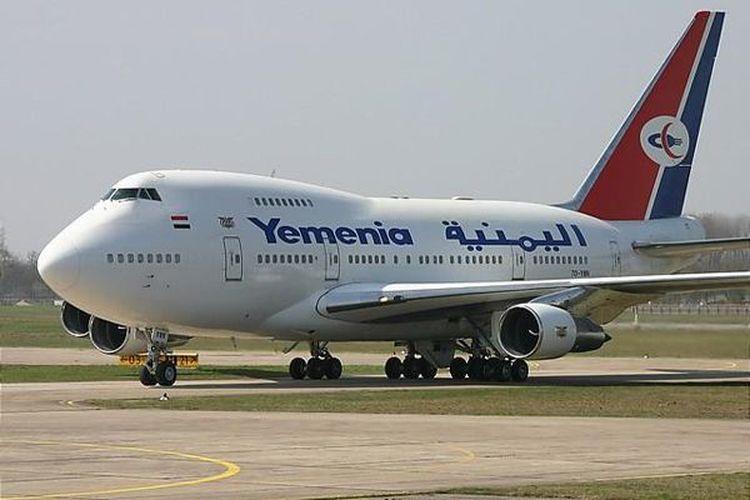 طيران اليمنية يصدر توضيحاً بشأن إعادة رحلة لمطار القاهرة وسط روايات متضاربة