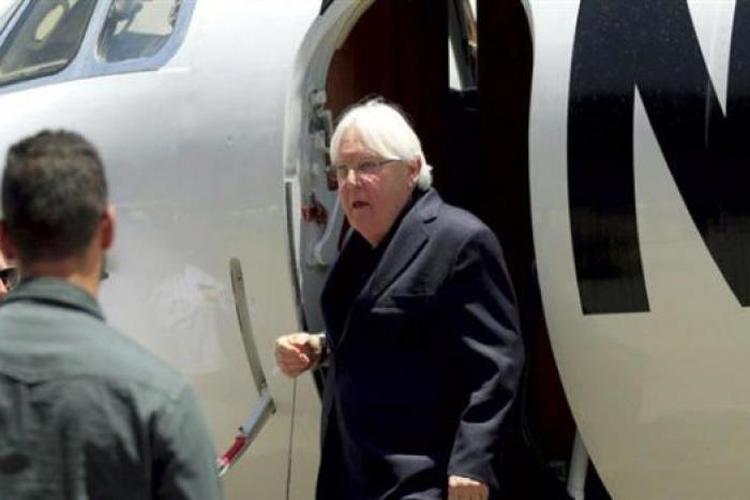انتقادات لاذعة لإحاطة غريفيث الأخيرة أمام مجلس الأمن حول اليمن