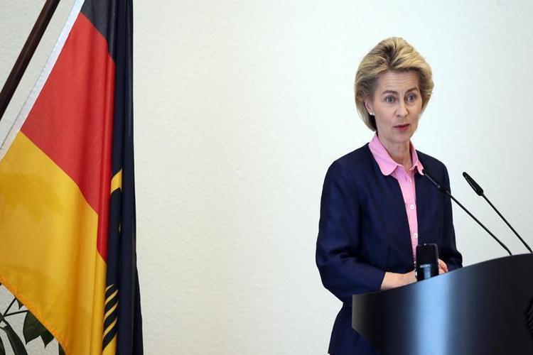 ألمانيا: قواتنا ستبقى بالعراق لفترة طويلة