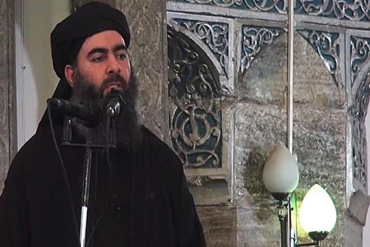 زعيم داعش البغدادي مصاب بسرطان الرئة وتسمية خليفة له قريباً