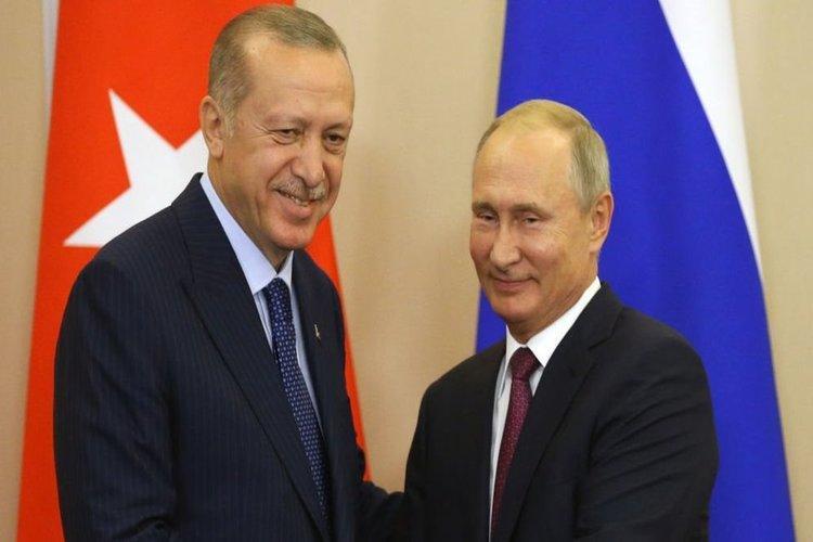 نص اتفاق روسيا وتركيا حول شمال سوريا – 10 بنود