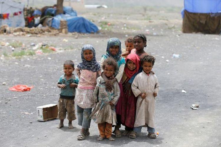 الأمم المتحدة تحذر: المجاعة قد تطال 14 مليون شخص في اليمن