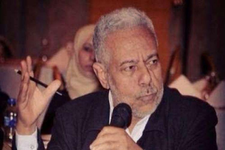 أمين عام التنظيم الوحدوي الناصري عبدالله نعمان