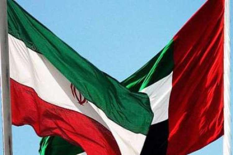إيران: وفد عسكري إماراتي من خفر السواحل يصل طهران