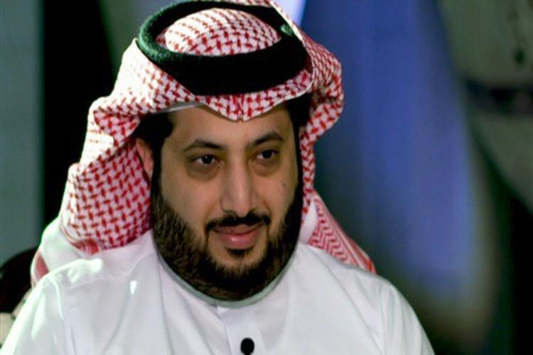 أول تعليق لتركي آل الشيخ بعد إعفائه من رئاسة هيئة الرياضة السعودية