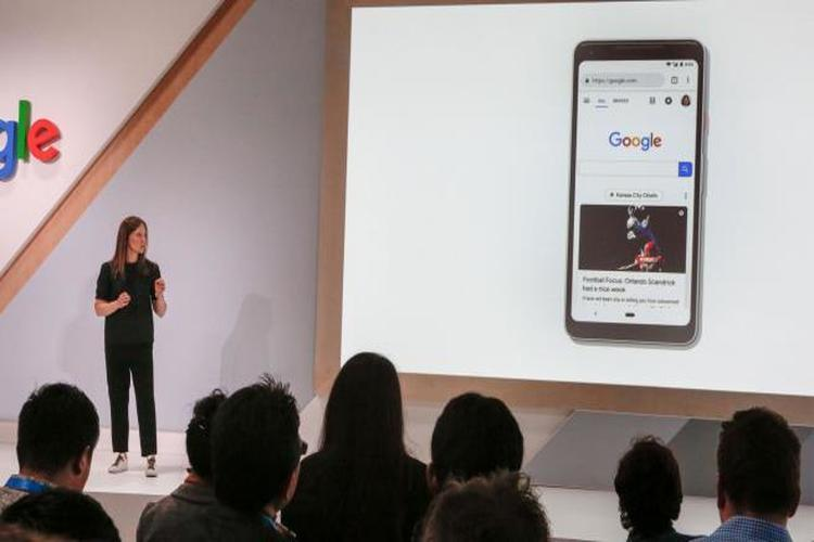 تحديثات كبيرة لمحرك بحث جوجل.. تعرفوا عليها
