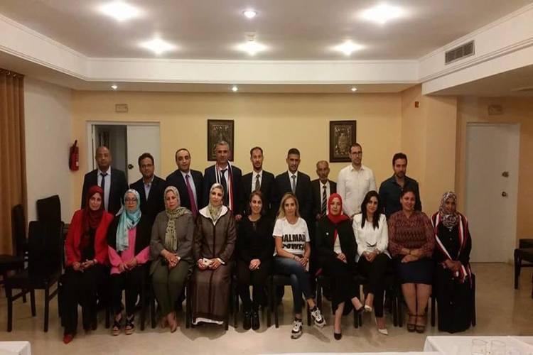 انتخاب اليمن نائباً لأمين عام الاتحاد العربي للقضاة ورئيساً للهيئة الاستشارية
