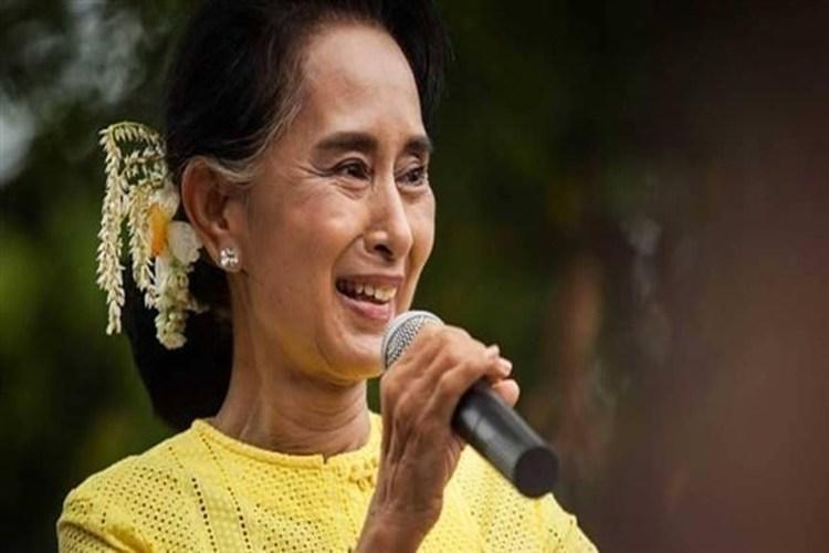 منظمة العفو الدولية تجرد زعيمة ميانمار من جائزة الضمير بسبب الروهينجا