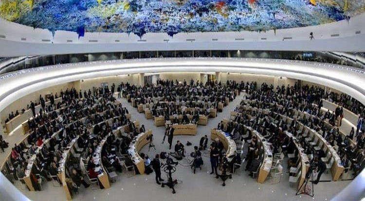 فيديو- منظمات يمنية تطالب مجلس حقوق الإنسان مراجعة آلية فريق الخبراء