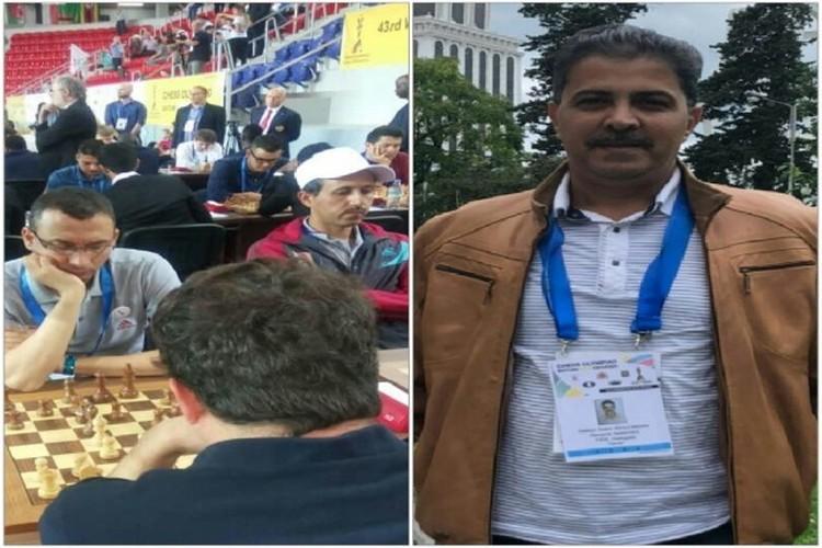 منتخب اليمن للشطرنج يفوز على إمارة موناكو في أولمبياد باتومي