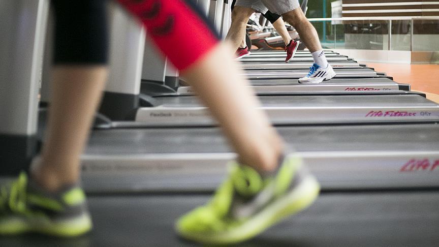 دراسة: ساعة من التمارين يومياً تزيل البروتينات السامة من العضلات